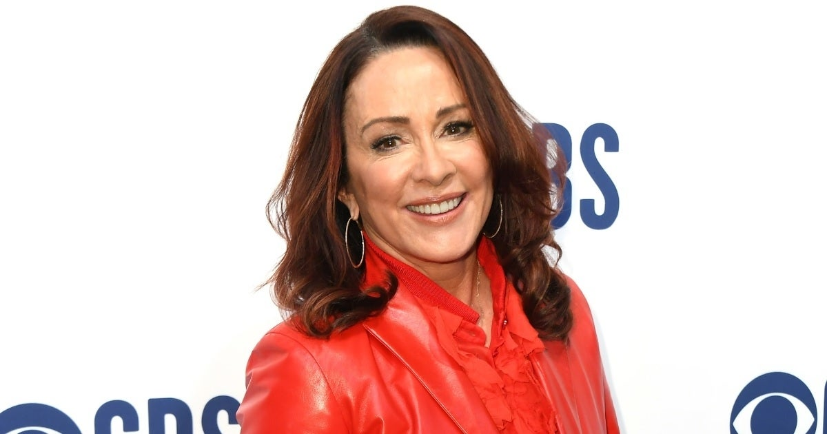 patricia heaton getty images