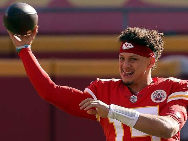 Patrick Mahomes Makes Major Investment in Sports Team