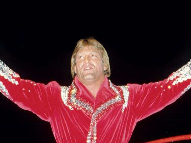 Paul Orndorff's Son Vented About 'Brain Damage' From Wrestling Ahead of WWE Legend's Death