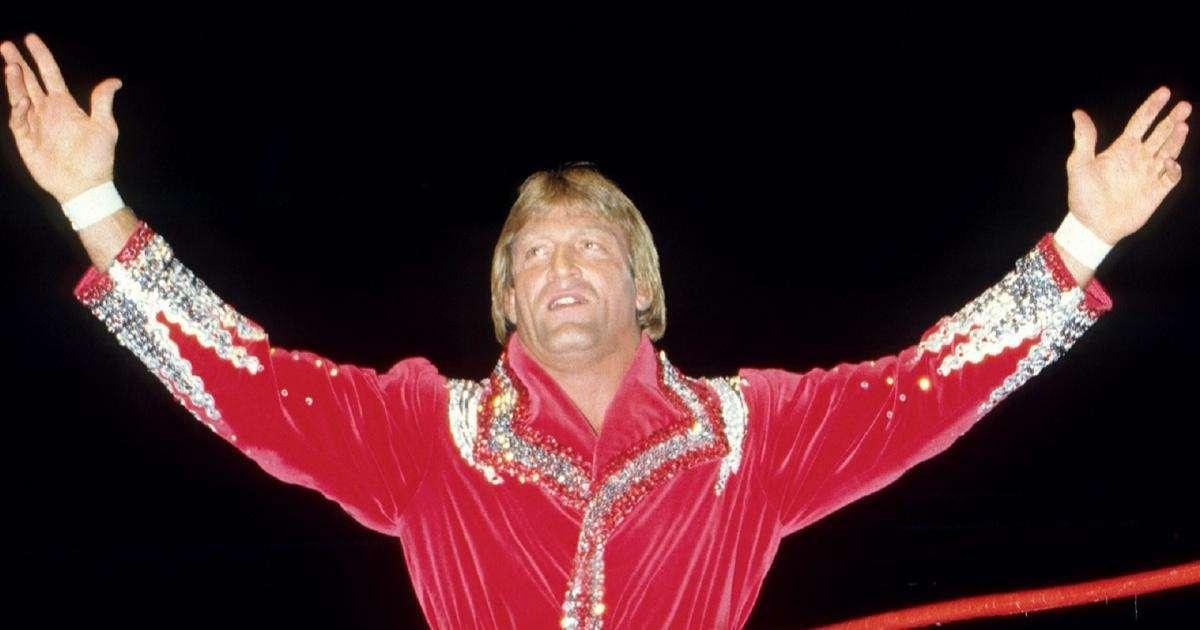 Paul Orndorff son vented brain damage wrestling ahead WWE legend death
