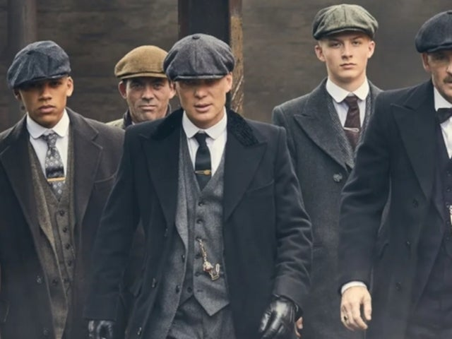 'Peaky Blinders' Actor Reportedly Died After Being Sent Home From the Hospital
