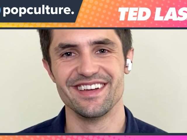 Phil Dunster Talks Ted Lasso - Popculture.com Exclusive Interview