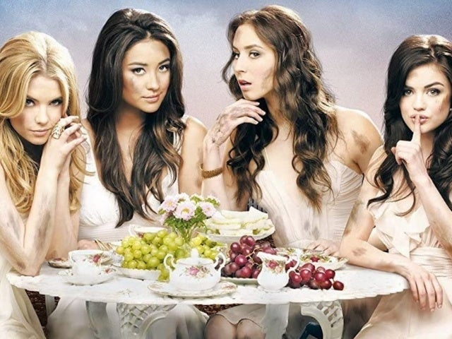 'Pretty Little Liars' Reboot Casts First 2 Leads