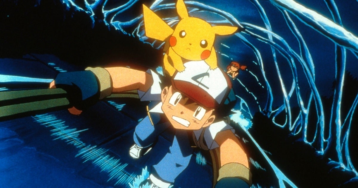 pokemon getty images