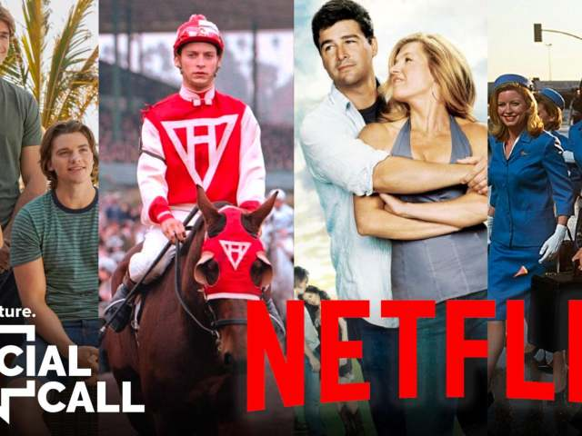 Popculture Social Call- All the Best Movies and Shows Coming to Netflix in August 2021