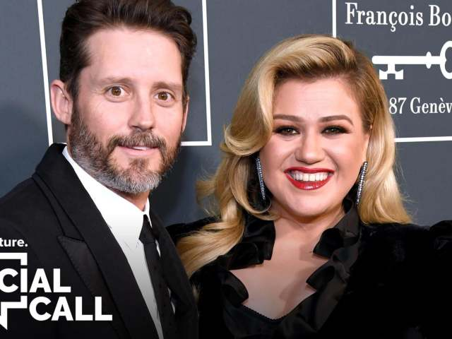 Popculture Social Call - Kelly Clarkson Ordered to Pay Huge Amount in Divorce From Brandon Blackstock