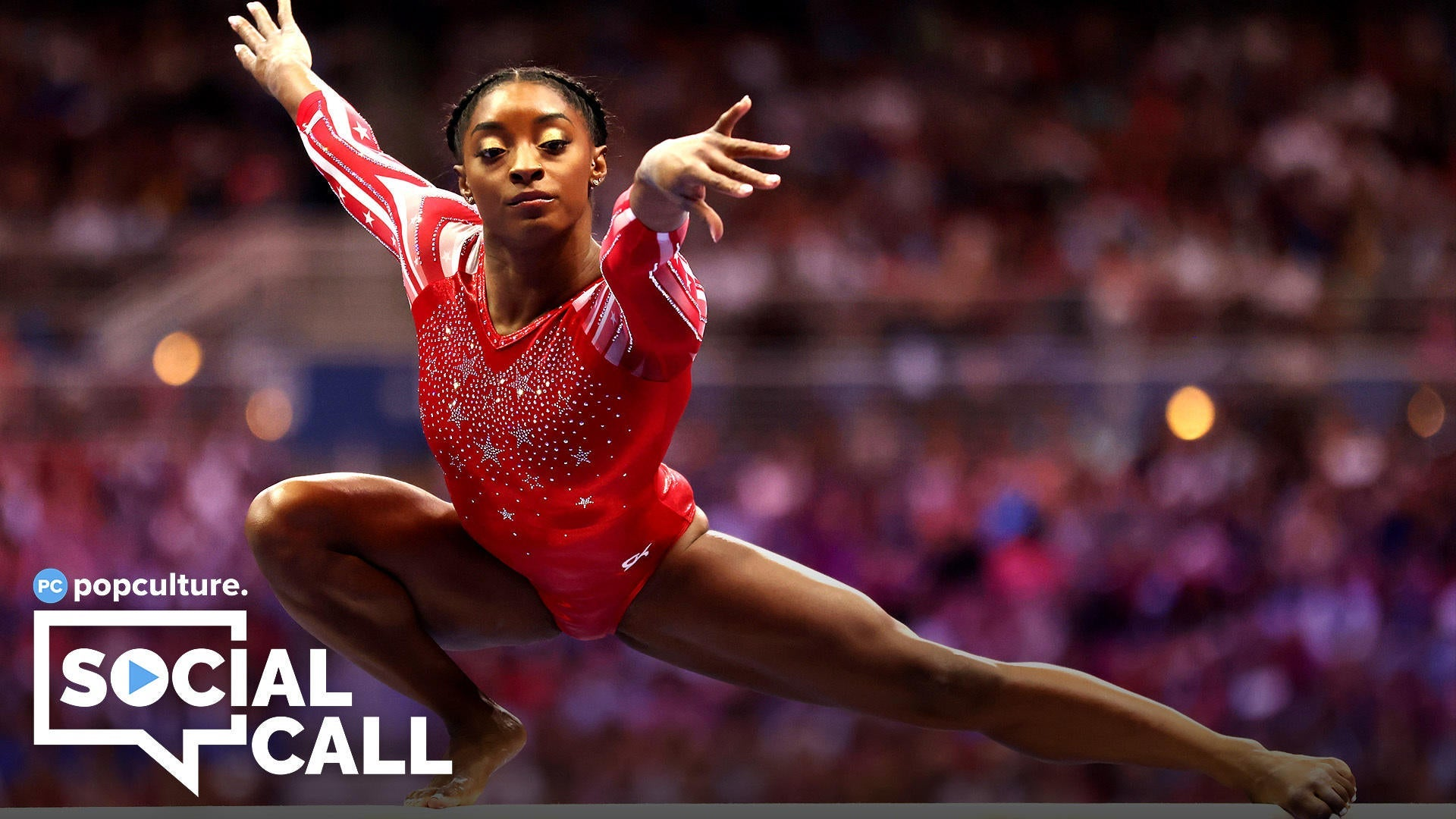 Popculture Social Call - Tokyo Olympics - Who to Watch at the 2021 Games