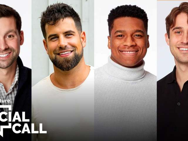 Popculture Social Call - Who Will Be the Next Bachelor?
