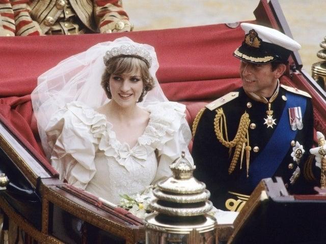Princess Diana and Prince Charles' Wedding Cake Slice Set to Auction at Wild Price