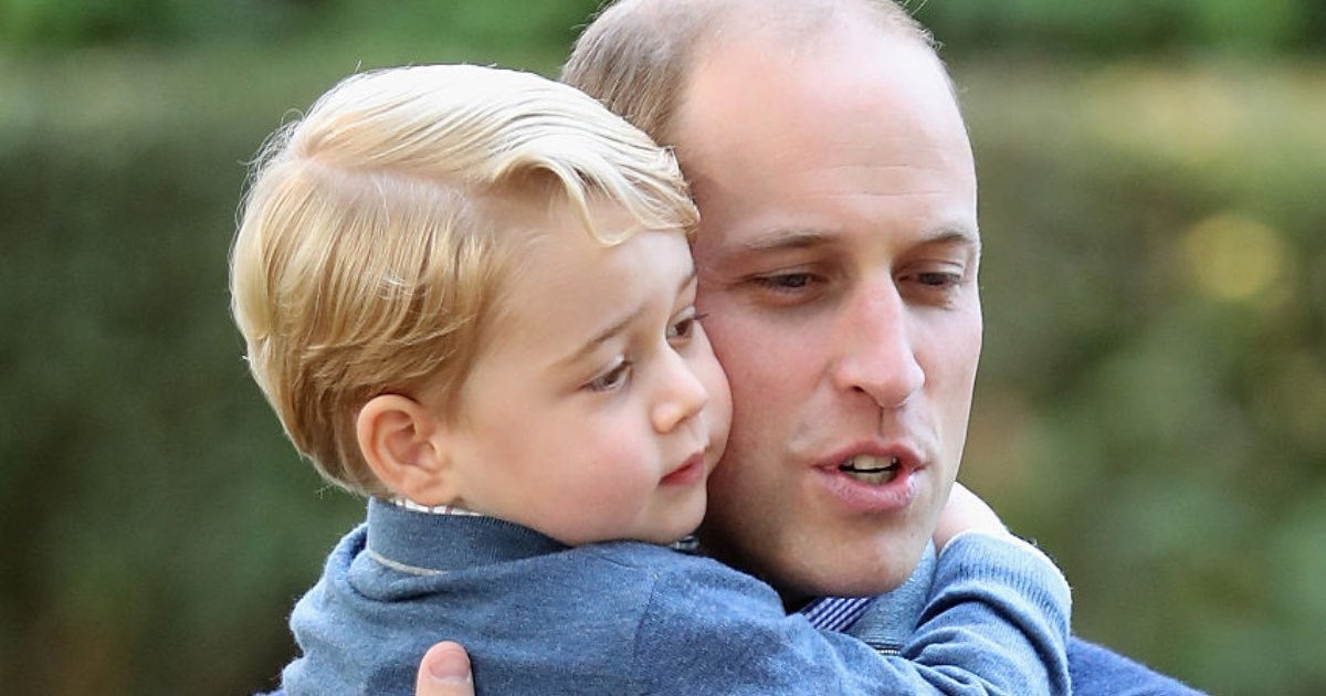 prince george and prince william-2