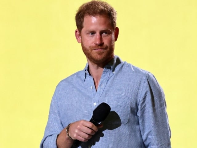 Prince Harry Reportedly Fears Becoming 'Irrelevant' Like a Very Controversial Royal Family Member
