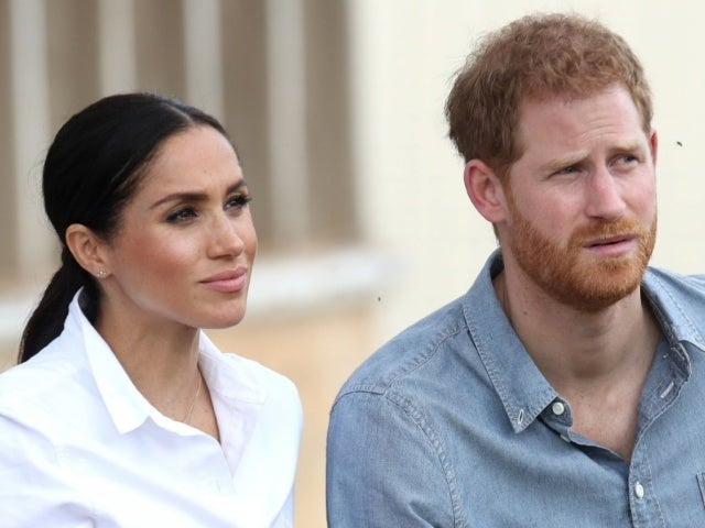 Meghan Markle and Prince Harry's 'Final Straw' Before Leaving Royal Family Revealed in New Doc