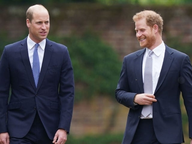 How the Royal Family Reportedly Feels About Prince Harry's Upcoming Book
