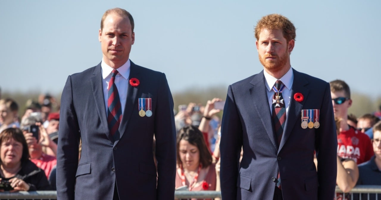 Prince William Reveals Book of His Own Following News of Brother Harry's Memoir.jpg