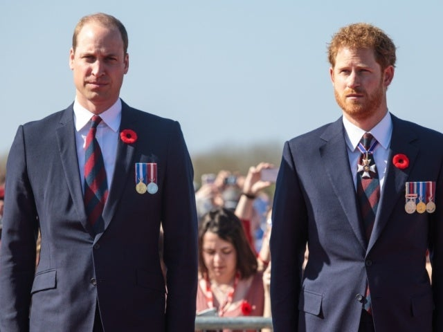 Prince William Reveals Book of His Own Following News of Brother Harry's Memoir