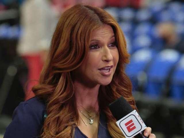 ESPN's Rachel Nichols Takes Heat for 'Diversity' Comments About Maria Taylor