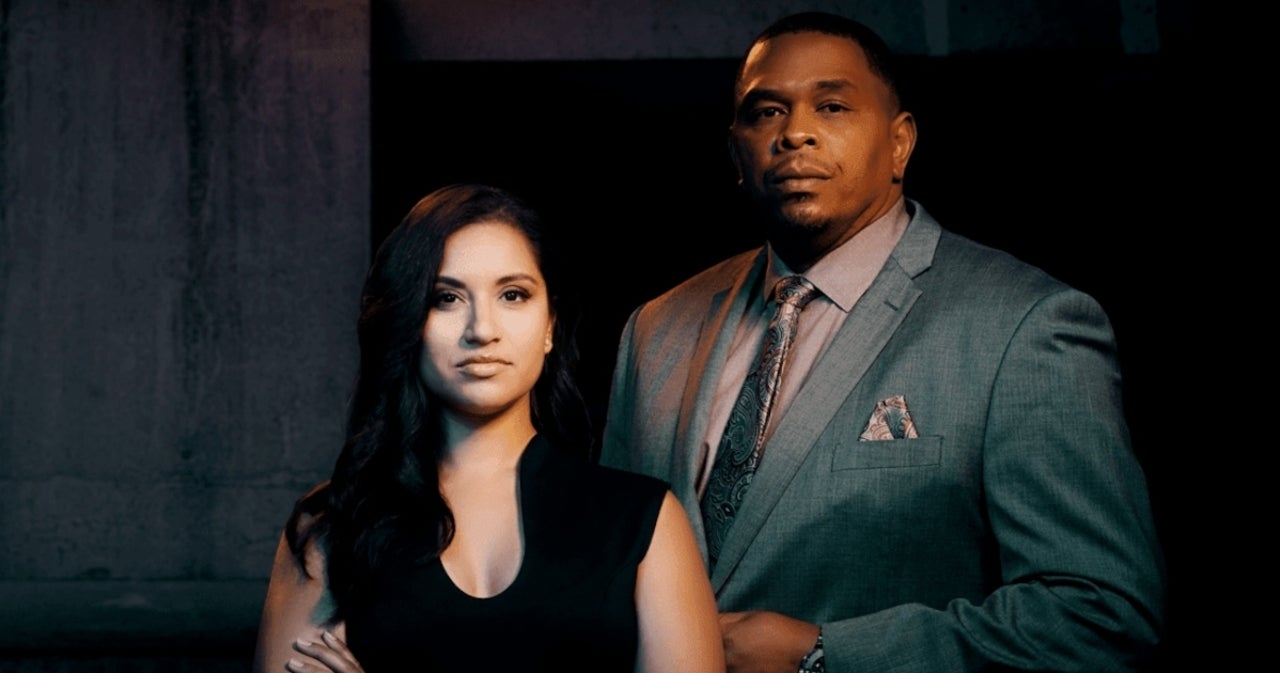 'Reasonable Doubt's Fatima Silva and Chris Anderson Say This Season Was a 'Test' of Their Mission (Exclusive).jpg