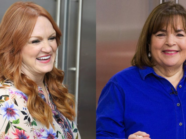 'Pioneer Woman' Ree Drummond Wrote to Another Food Network Star Before Joining Network, With Hilarious Results