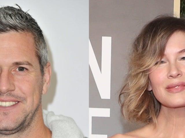 Ant Anstead Breaks Silence Over Renee Zellweger Relationship: 'Kept It Secret for a While'