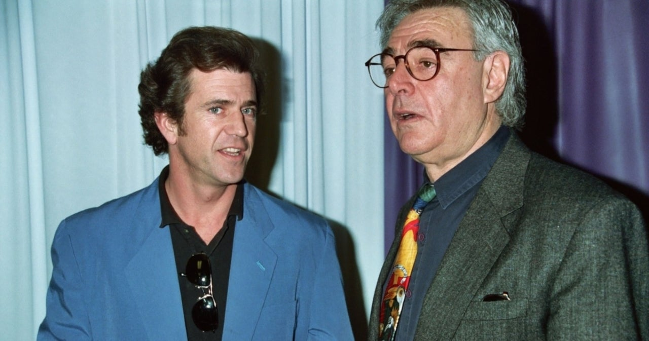 Mel Gibson Calls 'Lethal Weapon' Director Richard Donner 'Magnanimous Of Heart And Soul' After Death.jpg