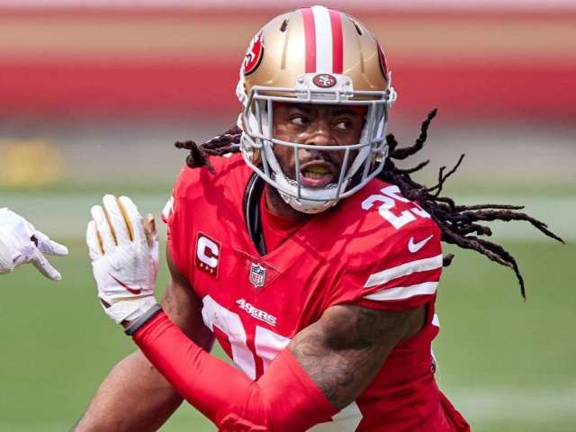 Richard Sherman Breaks Silence on Getting Arrested for Domestic Violence