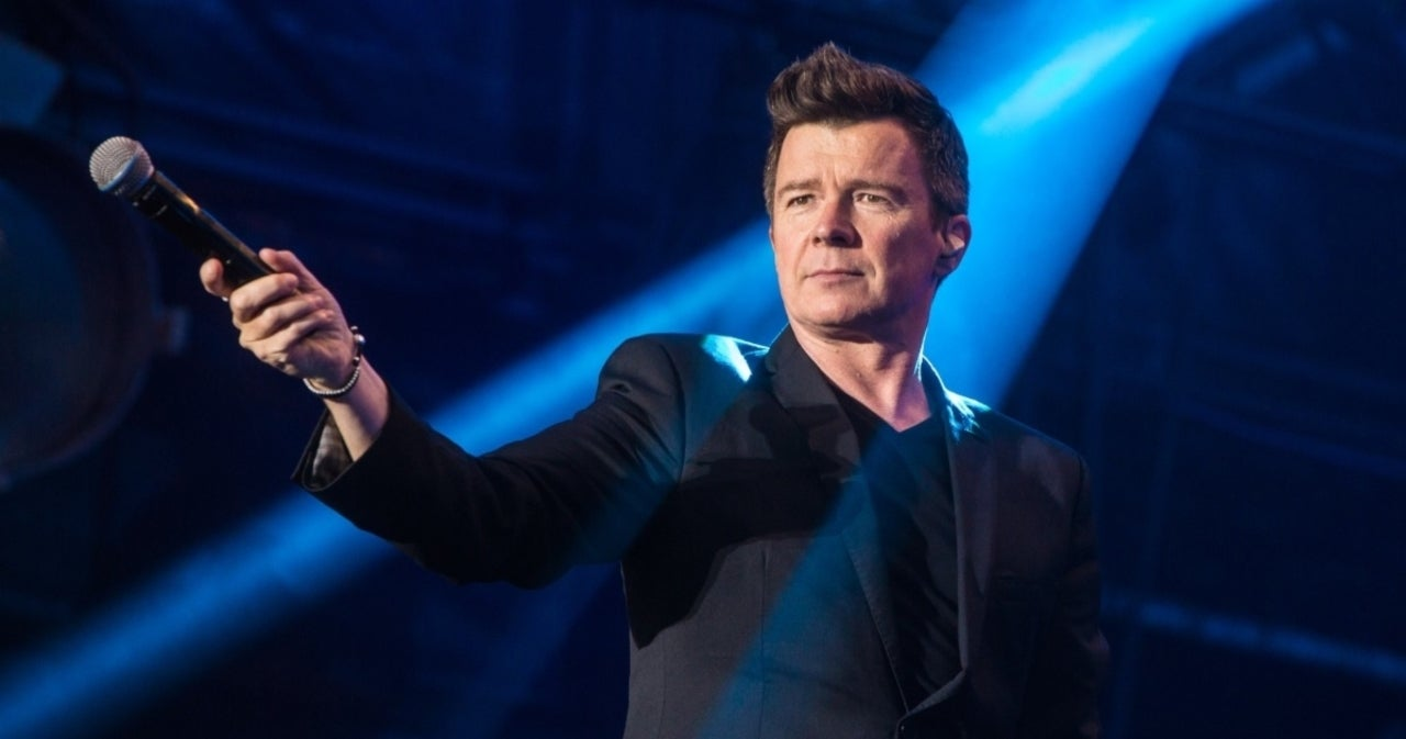 Rick Astley's 'Never Gonna Give You Up' Reaches Major Milestone in YouTube Viewership.jpg