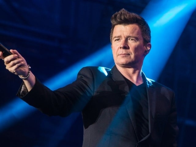 Rick Astley's 'Never Gonna Give You Up' Reaches Major Milestone in YouTube Viewership