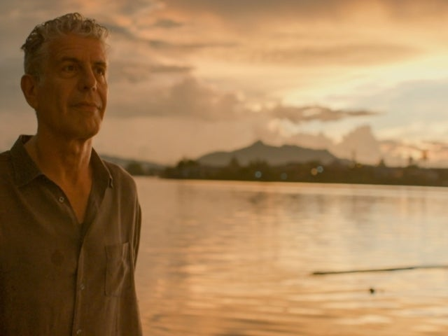 'Roadrunner' Peels Back to Show Anthony Bourdain's Vulnerable Side in Emotional Journey (Review)