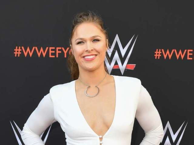 Ronda Rousey Reacts to Conor McGregor's Loss and Injury at UFC 264