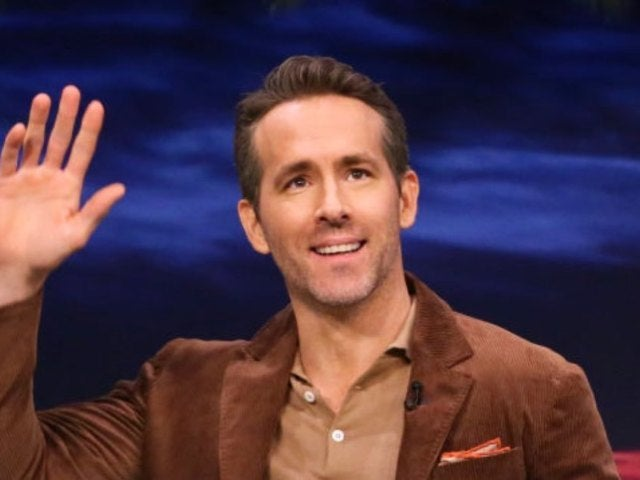 Ryan Reynolds Leaks First Look at 'Christmas Carol' Remake With Will Ferrell