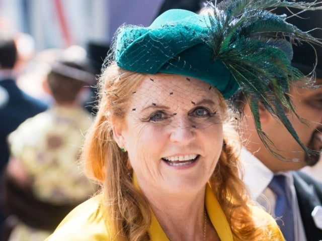 Sarah Ferguson Claims She Wasn't 'Worthy' of Attending Prince William, Kate Middleton's Wedding