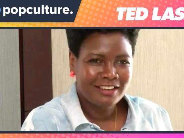 Sarah Niles Talks Ted Lasso - Popculture.com Exclusive Interview