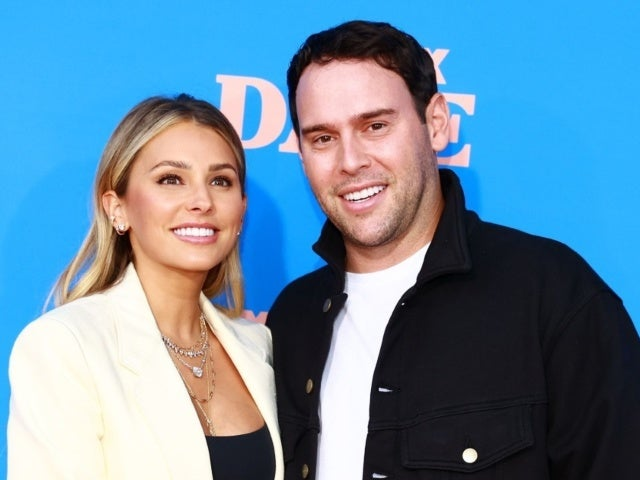 Scooter Braun Separates From Wife Yael, No Plan for Divorce