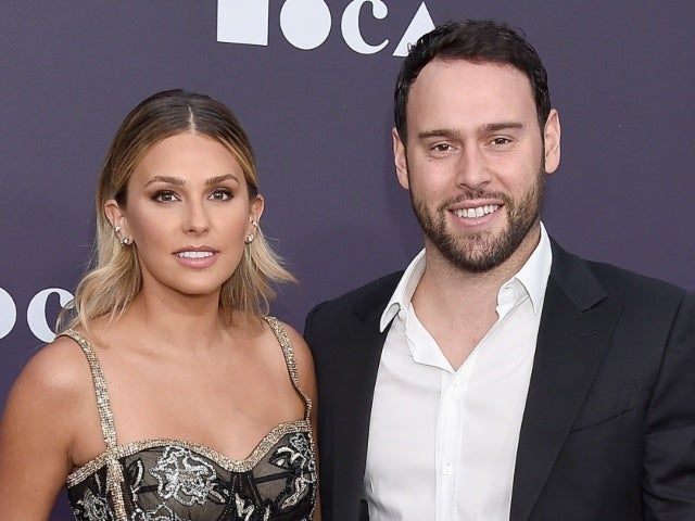 Scooter Braun Divorces Wife Yael After 7 Years of Marriage