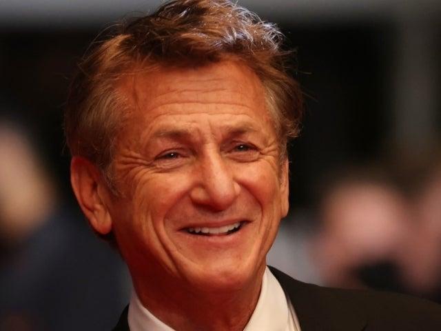 Sean Penn Demands Watergate Series Staff Gets COVID Vaccine Before Returning