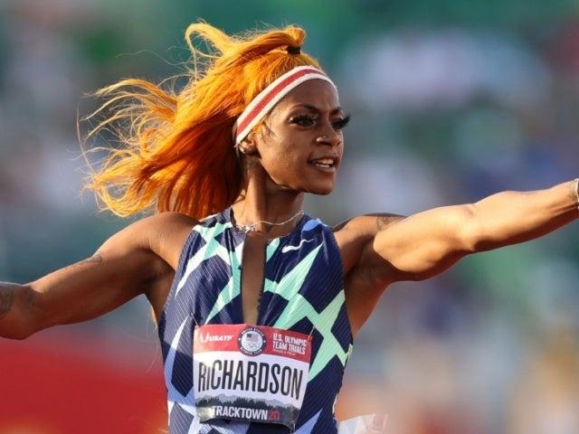 Dwyane Wade Blasts Lawmakers After Sha'Carri Richardson's Olympics Suspension for Positive Drug Test