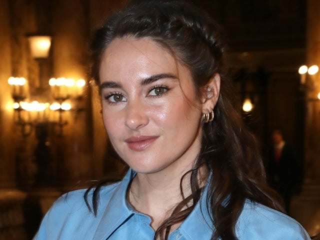 Shailene Woodley Slams Sex Scenes in Movies Over One Unreal Aspect