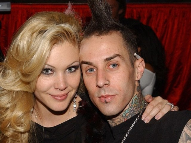 Travis Barker's Ex Shanna Moakler Auctioning off Engagement Ring From Him