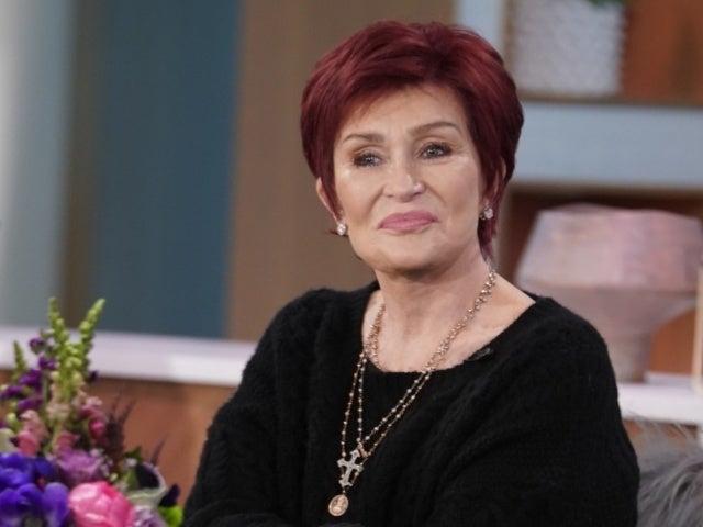 'The Talk' Co-Host Addresses Leaked Audio of Sharon Osbourne Incident Aftermath