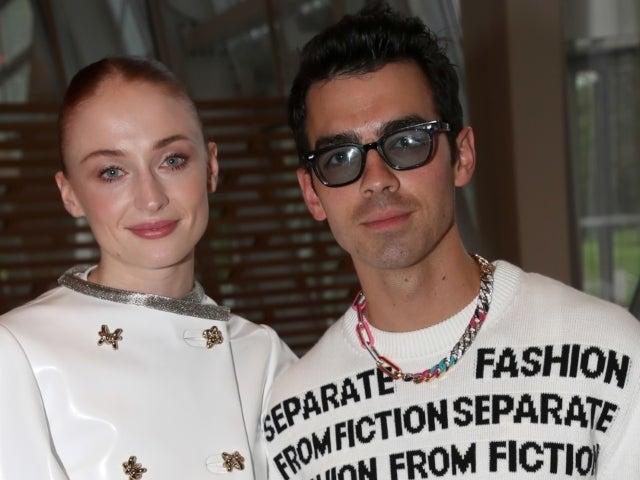 Joe Jonas and Sophie Turner's Unexpected Quarantine Hobby Revealed