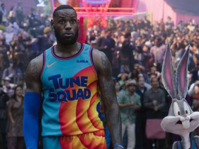 'Space Jam: A New Legacy': How to Watch This Weekend