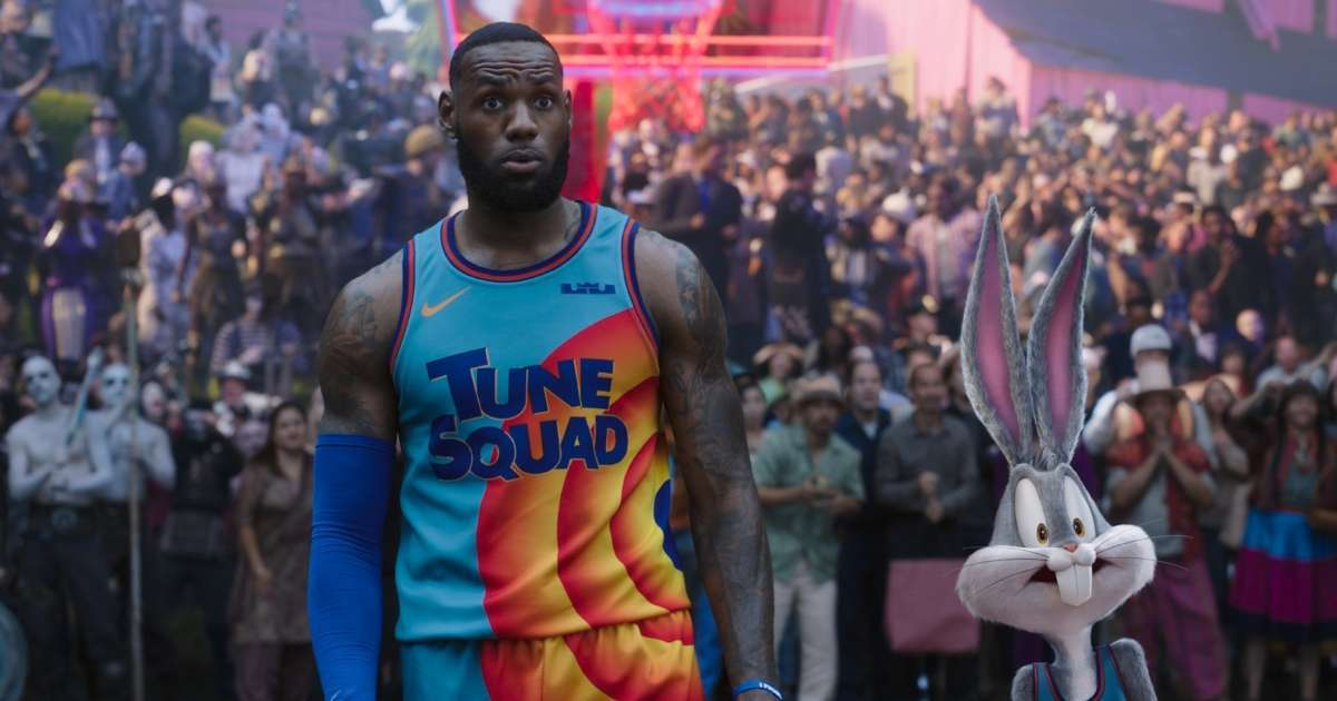 Space Jam_ A New Legacy How to Watch this weekend