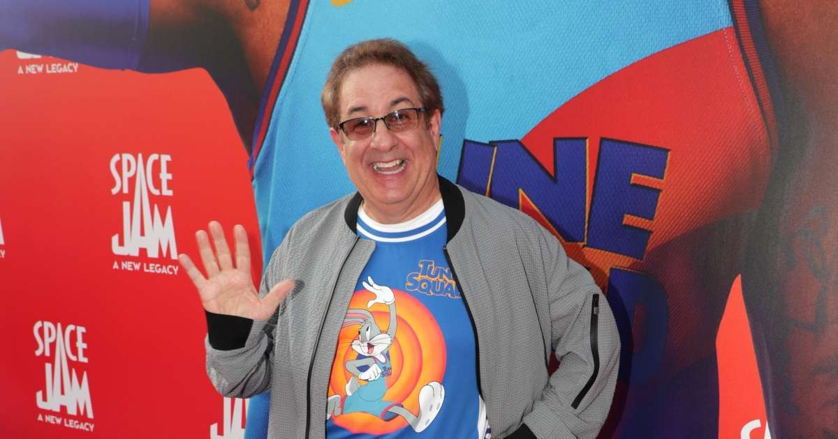 Space Jam A New Legacy Jeff Bergman Bugs Bunny voicing experience