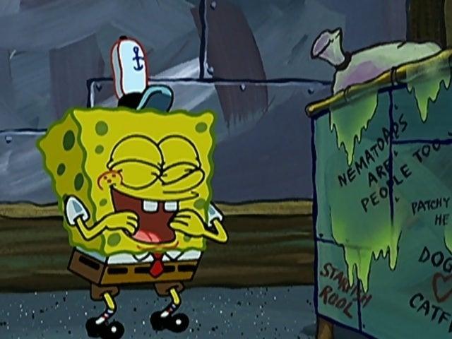 This 'SpongeBob SquarePants' Episode Was Accused of Corrupting Kids