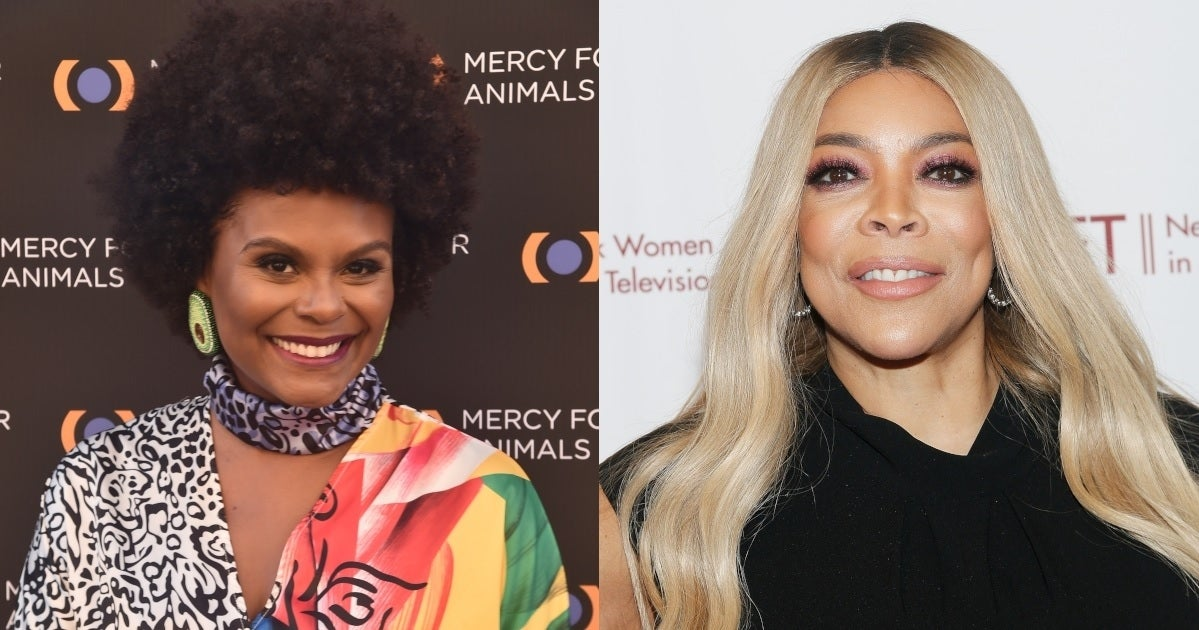tabitha brown wendy williams getty images