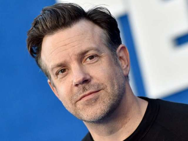 'Ted Lasso' Star Jason Sudeikis Shows His Support for English Soccer Players Following Racial Abuse