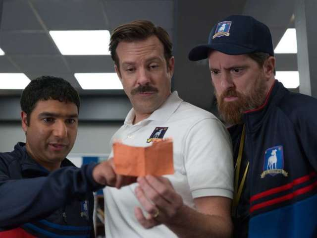 'Ted Lasso' Receives Multiple Emmy Nominations for First Season