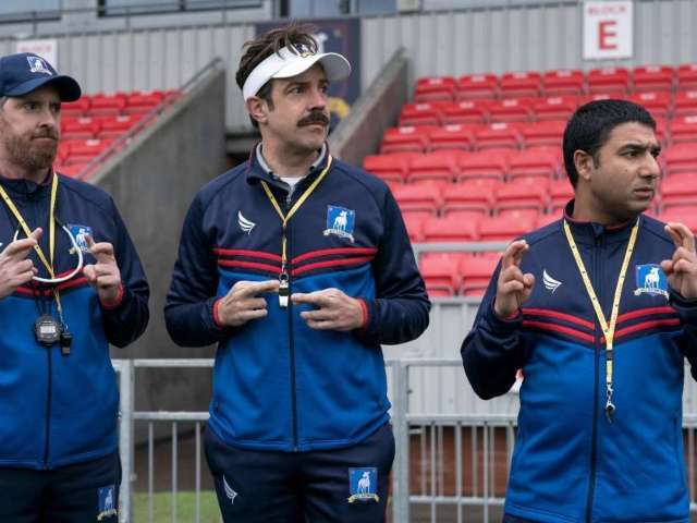 'Ted Lasso' Season 2: AFC Richmond Loses Important Member of Team in Premiere