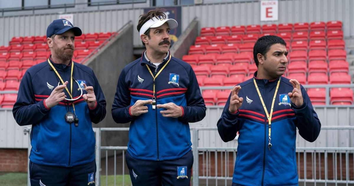 Ted Lasso Season 2 AFC Richmond losses important member team premiere