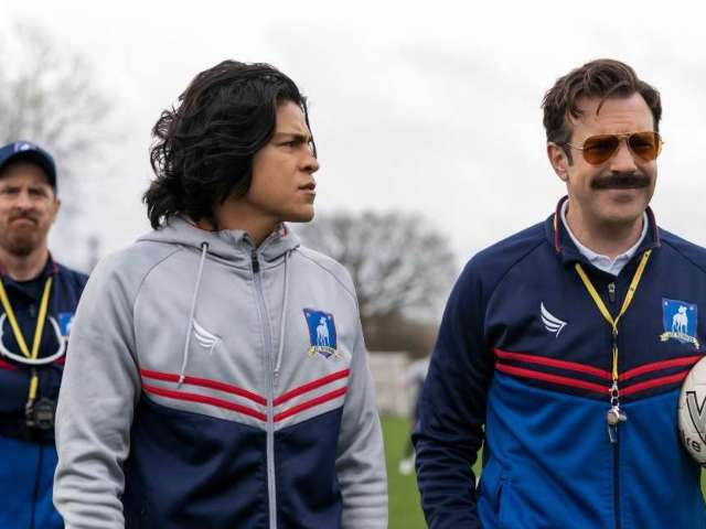 'Ted Lasso' Season 2 Premiere: AFC Richmond Suffers Loss After Important Figure Dies